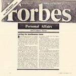 Forbes1987